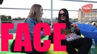 Face | Интервью с Face | Интервью с Фейсом | Фейс | Face Hello TV