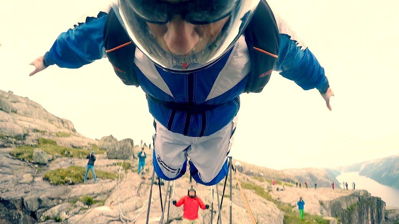 fa0900e8dce2 BASE Jump  RUSSIAN SWING