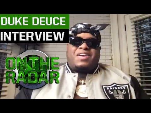 "Duke Deuce Interview: ""Duke Nukem"", ""Spin"" With Foogiano, Signing To QC, ""Crunkstar"" Album"