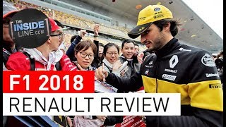 MID-SEASON REVIEW: RENAULT