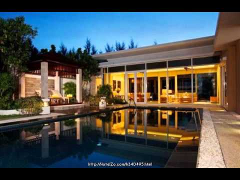 Centara Grand West Sands Resort & Villa Phuket