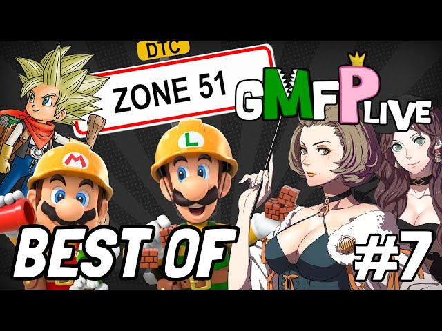 Best of GMFP Live #7 - BLYAT LE PLUS GRAND HÉRO DE TOUS LES TEMPS !