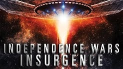 Independence Wars (Free Sci-Fi Mockbuster, Full Length Movie, HD, English) full sci-fi movies