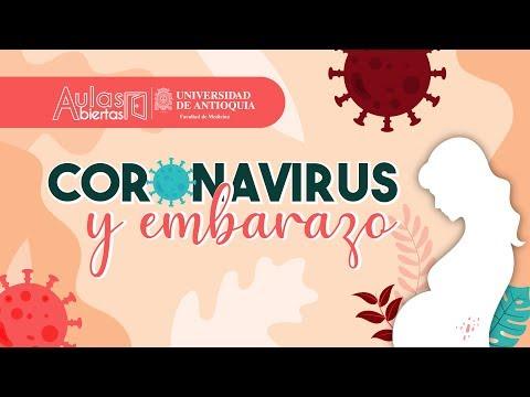 Coronavirus Y Embarazo - Jáder Gómez Gallego