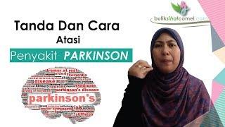 Cabai Solusi Cegah Penyakit Parkinson.
