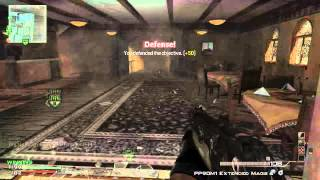Trouble Starter MW3 Game Clip - XM25 payback final kill