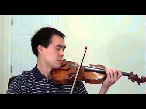 Pure, Beautiful, Relaxing Violin Music