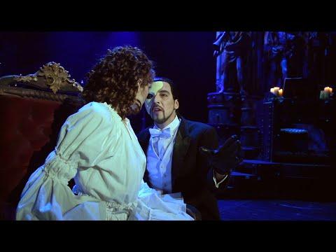 UPIÓR W OPERZE   TRAILER   BIAŁYSTOK 2016   The Phantom Of The Opera
