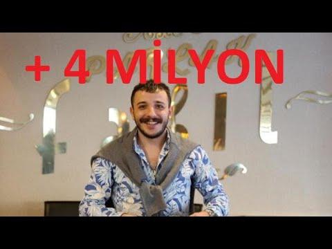 Ahmet Parlak - Haber Gelmiyor Yardan (Full Versiyon)