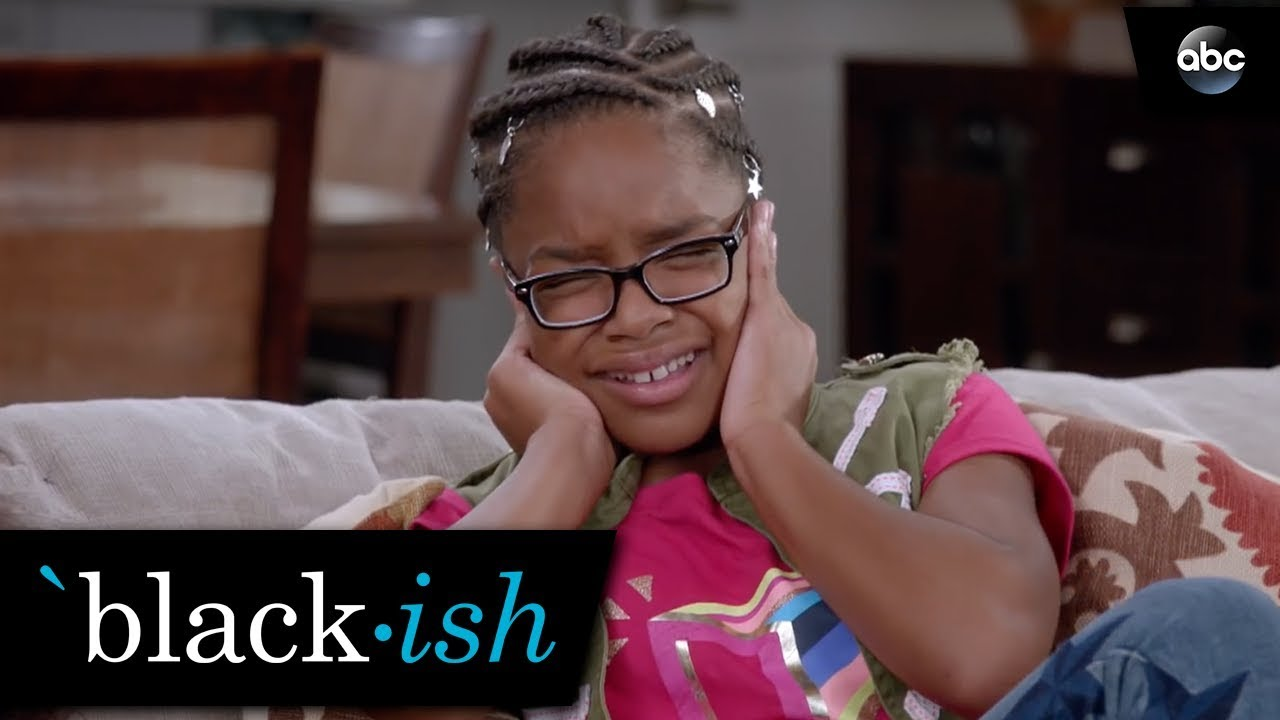 Download The Talk with Diane - black-ish