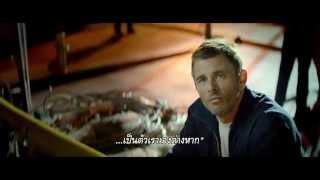 The Best of Me - Official Trailer พากย์ไทย (ฝึกพากย์โดยปรินทร)