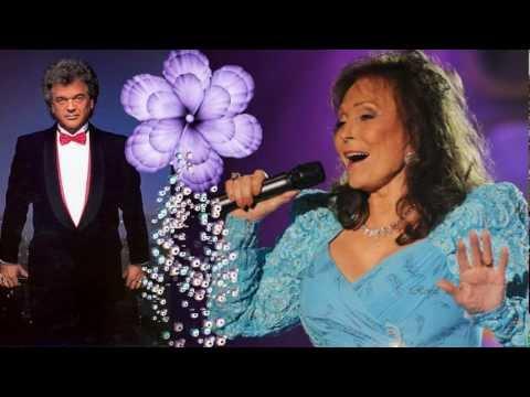 Loretta Lynn & Conway Twitty -