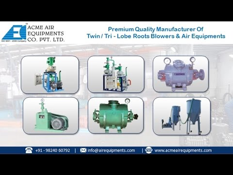 Catalyst Loading & Unloading System Manufacturer - Www.acmeairequipments.com