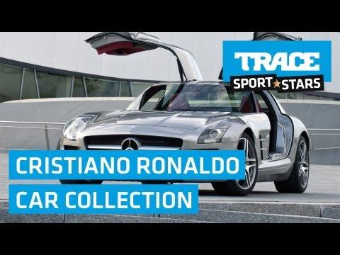 Real Madrid Star Cristiano Ronaldo Reveea Is Bizamenew