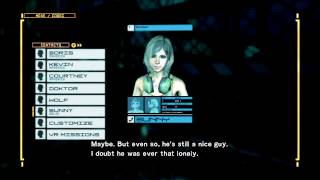 "Otacon ""Cameo""/Easter Egg - Metal Gear Rising: Revengeance"