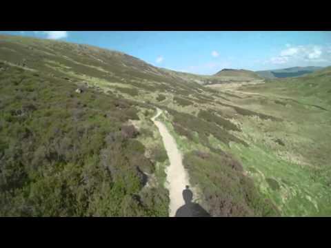 Trail Guide - Sticks Pass - Helvellyn