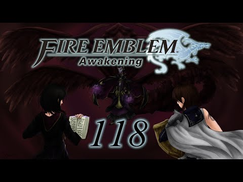 Let's Play Fire Emblem: Awakening [German] - #118 - It's over now (Mit Ju 9/9)