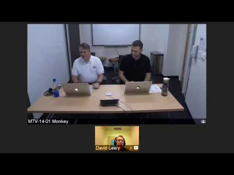 Intuit Developer Friday Morning Hangout – App integration design best practices