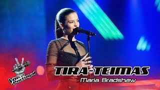 "Maria Bradshaw – ""Sweet Dreams"" 