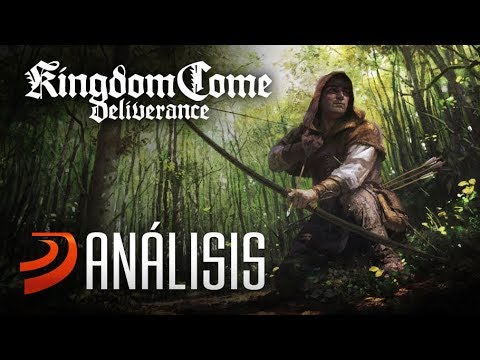 Análisis de Kingdom Come Deliverance