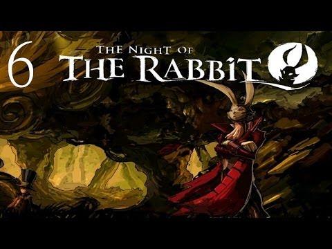 The Night of the Rabbit Walkthrough part 6