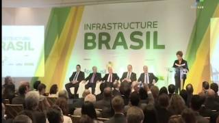 Brazil: Rousseff Visit to U.S. Aims to Improve Relations
