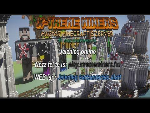 Minecraft társkereső szerver címe