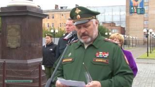 День оружейника в Коврове