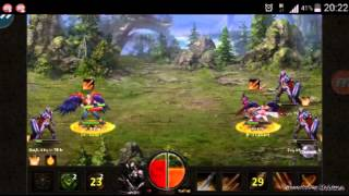 Legend Online Classic 7.KS Eleme prokral vs Tendo