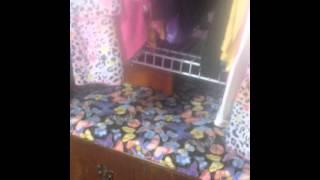 Skye and Laycee Closet/Dresser Tour Thumbnail