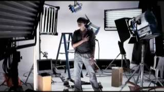 Jonathan Moly - Dime Como Hacer [Official Video] Lyrics