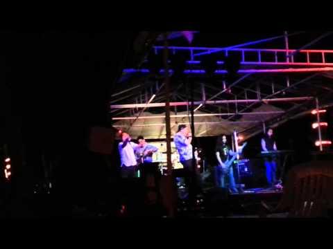 Guns N Roses, Knocking on Heavens Door in Boracay,  Drunk Dude Joins Band, Karaoke