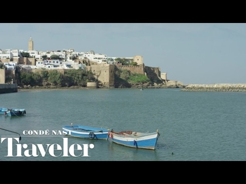 A Road Trip Through Morocco | Condé Nast Traveler
