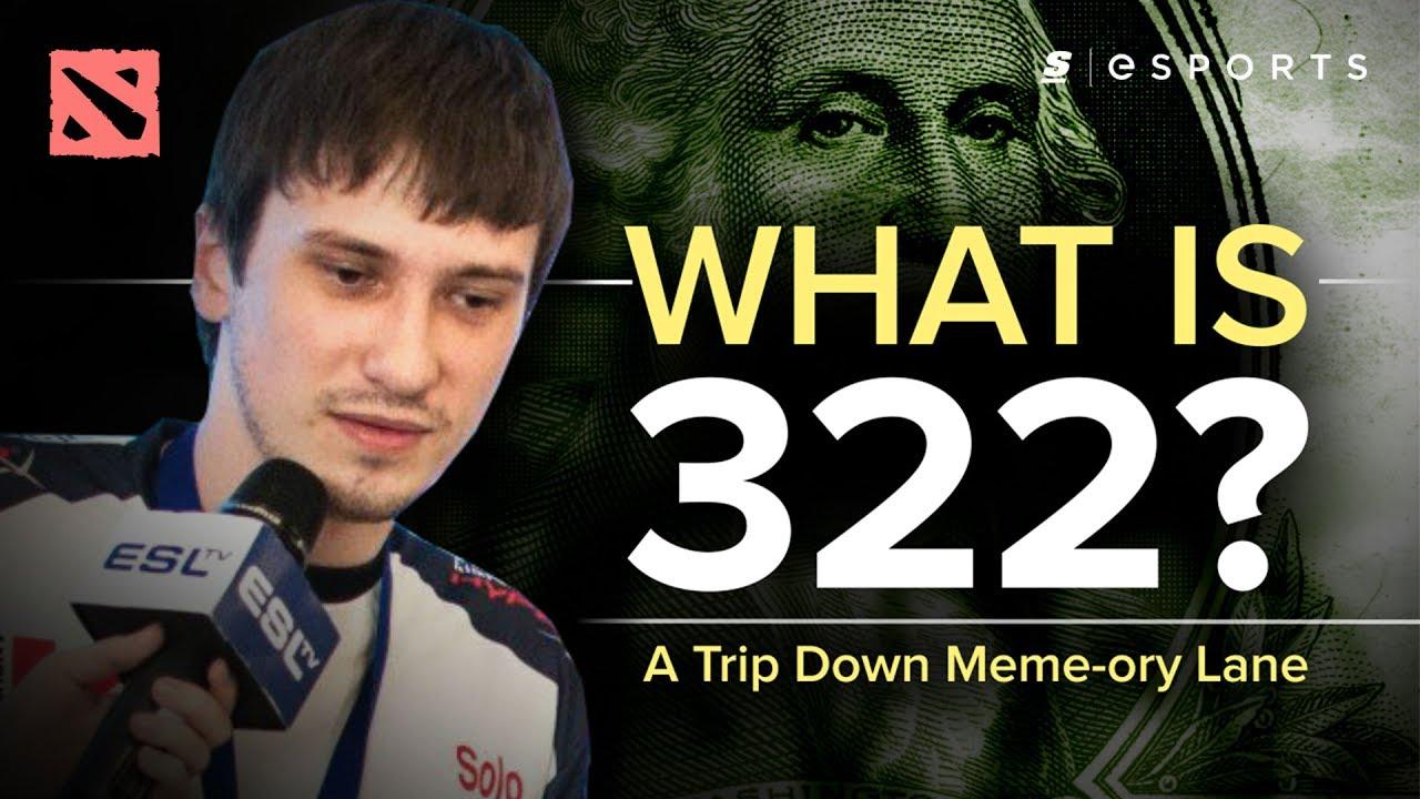 Dota 322