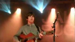 Jake Bugg: seen it all, simple as this live 23/2/13 Yeovil