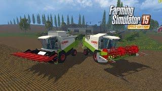 "[""Claas Lexion 430"", ""Cllas lexion 460"", ""Claas"", ""Modvorstellung"", ""Landwirtschfts Simulator 15"", ""farming Simulator 15"", ""LS15"", ""FS15""]"