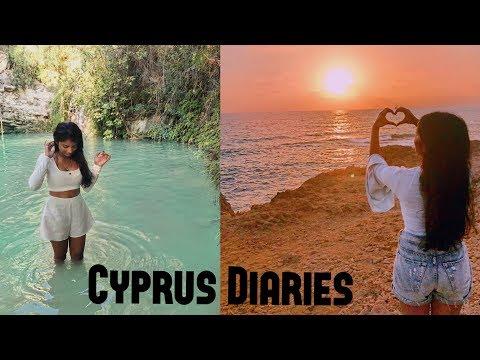 Cyprus Travel Diary - Paphos