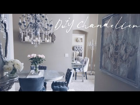 diy-chandelier-|-french-provincial-modern-chic