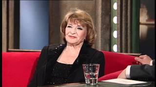 1. Yvetta Simonová - Show Jana Krause 3. 2. 2012