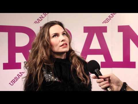 Interviu cu Anna Lesko pentru Urban.ro