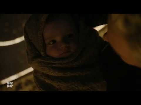 Download Krypton Season 2 Episode 7 | S2 E7 Brainiac Gets Nyssa's Son