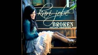 Kari Jobe - Broken (ColliXa 'Restored' Mix)