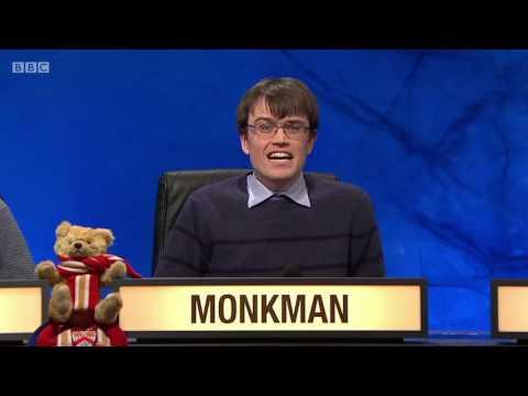 The Best Of MONKMAN University Challenge