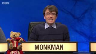 The Best Of MONKMAN University Challenge