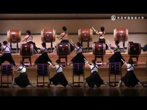 林英哲 / 海の豊饒(和太鼓アンサンブル)