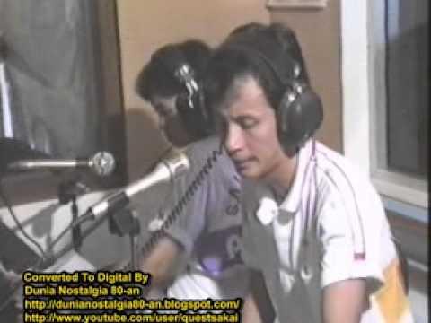 Jumpa Penggemar Sandiwara Radio  Saur Sepuh
