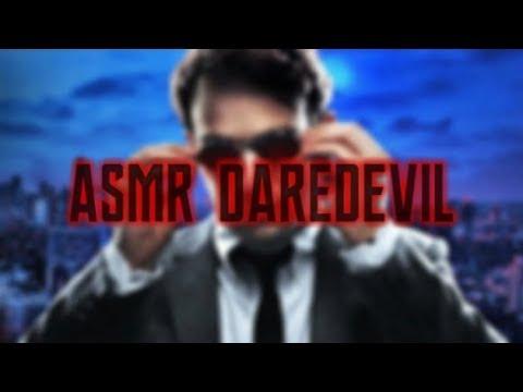 ASMR 🔴 Daredevil (Netflix) 🔴 FR