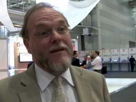 Robin Simpson: Australian National Broadband Network