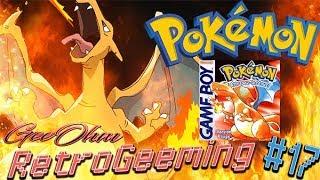 🔴RETROGEEMING #16bis : Let's Play Pokemon Rouge (#8/??)