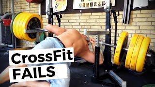 Crossfit and Home Gym Fails *New* [2020] Quarantine Fails